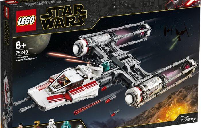 LEGO Star Wars The Rise Opf Skywalker 19 700x445