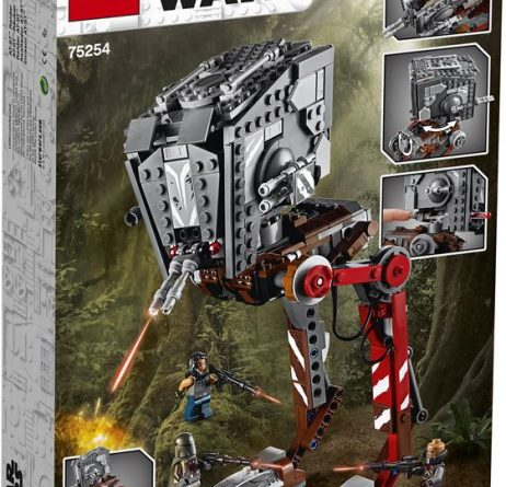 LEGO Star Wars The Rise opf Skywalker 2