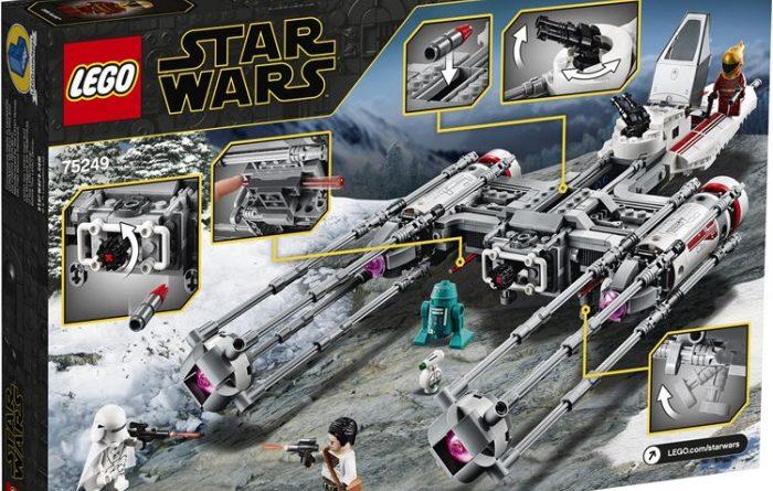 LEGO Star Wars The Rise Opf Skywalker 20 700x445