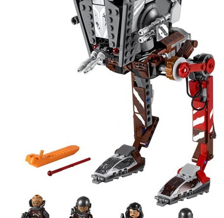 LEGO Star Wars The Rise Opf Skywalker 3 456x445
