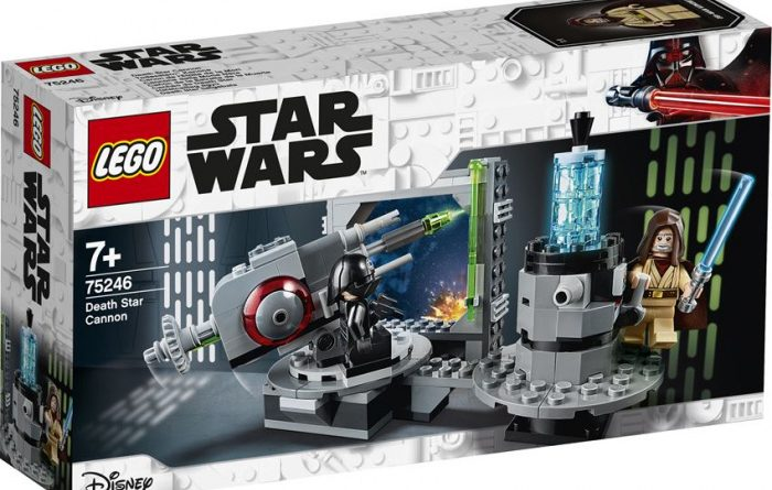 LEGO Star Wars The Rise Opf Skywalker 4 700x445
