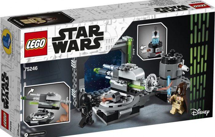 LEGO Star Wars The Rise Opf Skywalker 5 700x445