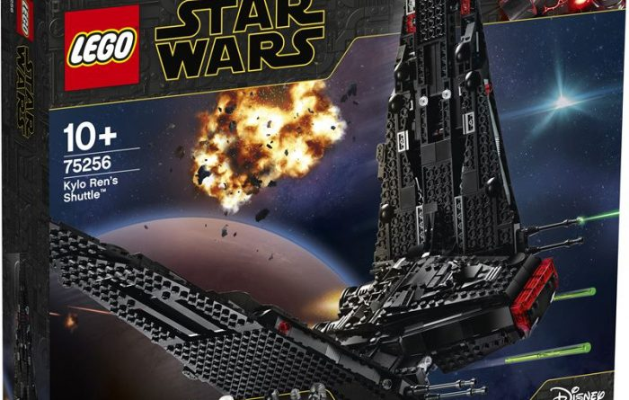 LEGO Star Wars The Rise opf Skywalker 7