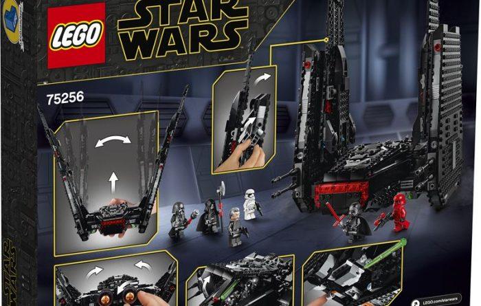 LEGO Star Wars The Rise Opf Skywalker 8 700x445