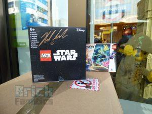LEGO StarWars 75252 Star Destroyer Launch 3 300x225