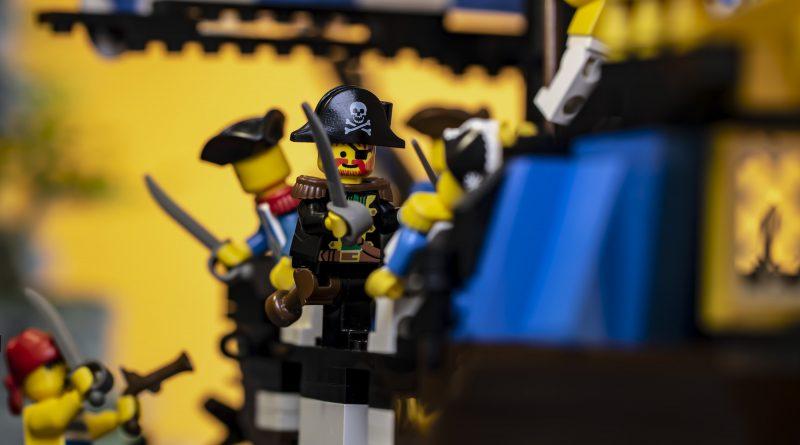 captain vs the admiral