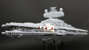 Brick Fanatics Magazine Issue 11 Imperial Star Destroyer 300x167