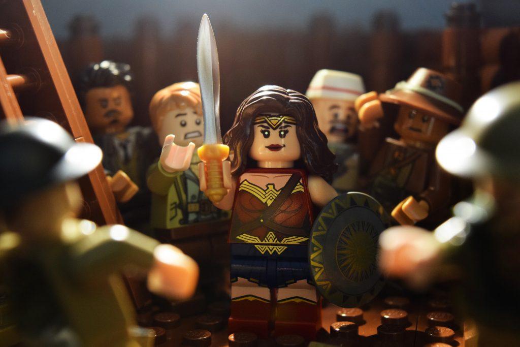 Brick Pic Wonder Woman 1024x683