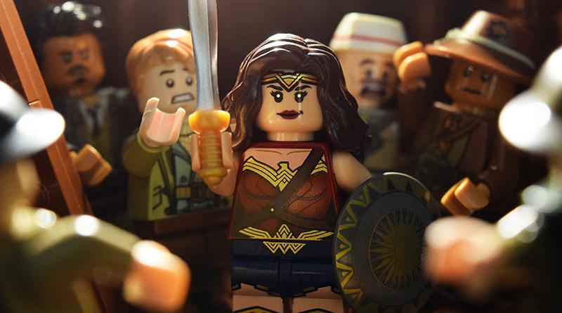 Brick Pic Wonder Woman Featured 800 445