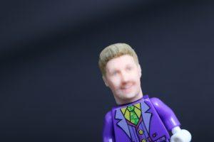 Funky 3D Faces Brick Fanatics Magazine Exclusive Discount Review 7 300x200