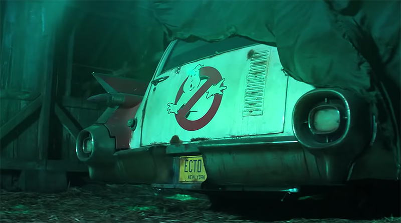 Ghostbusters 2020 Featured 800 445