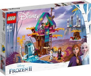 LEGO Disney 41164 Enchanted Tree House 2
