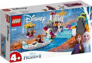 LEGO Disney 41165 Annas Canoe 2