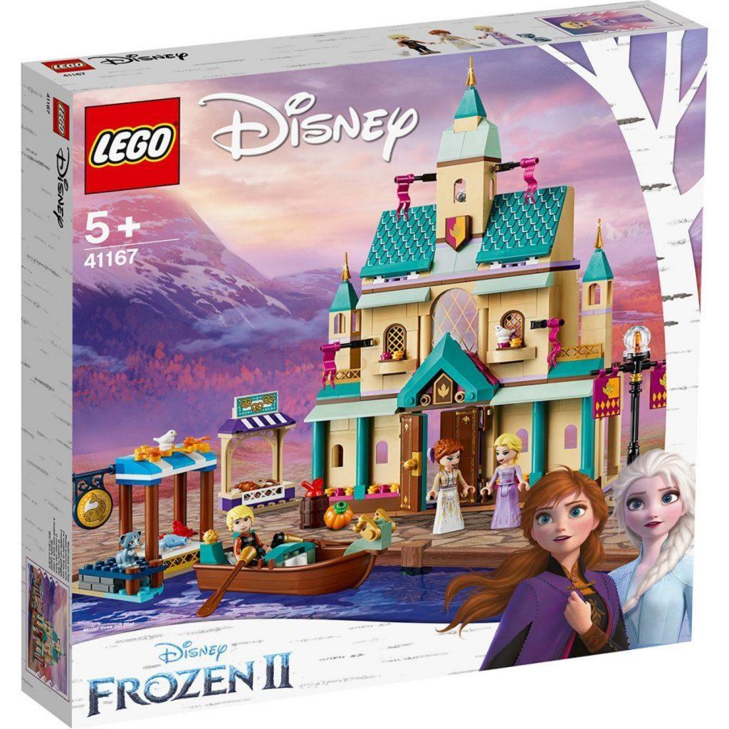 LEGO Disney 41167 Arendelle Castle 2 1024x1024