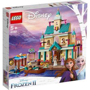 LEGO Disney 41167 Arendelle Castle 2