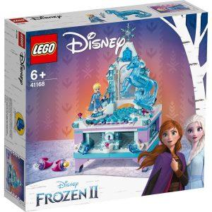 LEGO Disney 41168 Elsas Jewelry Box 2