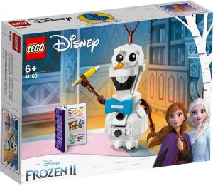 LEGO Disney Frozen II sets available now