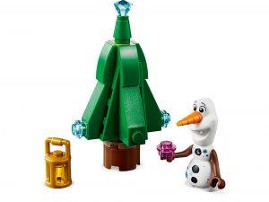 LEGO Frozen II 40361 Olafs Travelling Sleigh 5 300x225