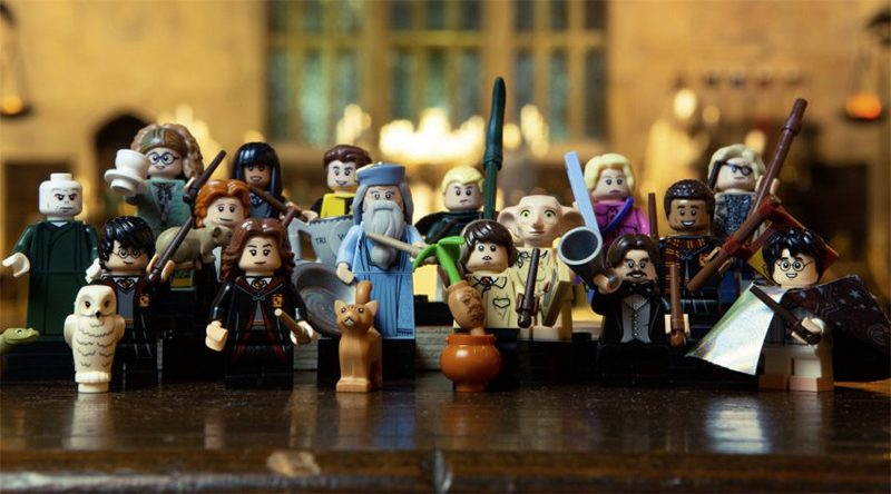 LEGO Harry Potter Minifigures Featured 800 445 800x444