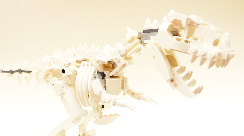 LEGO Ideas 21320 Dinosaur Fossils Fixed Featured 800 445