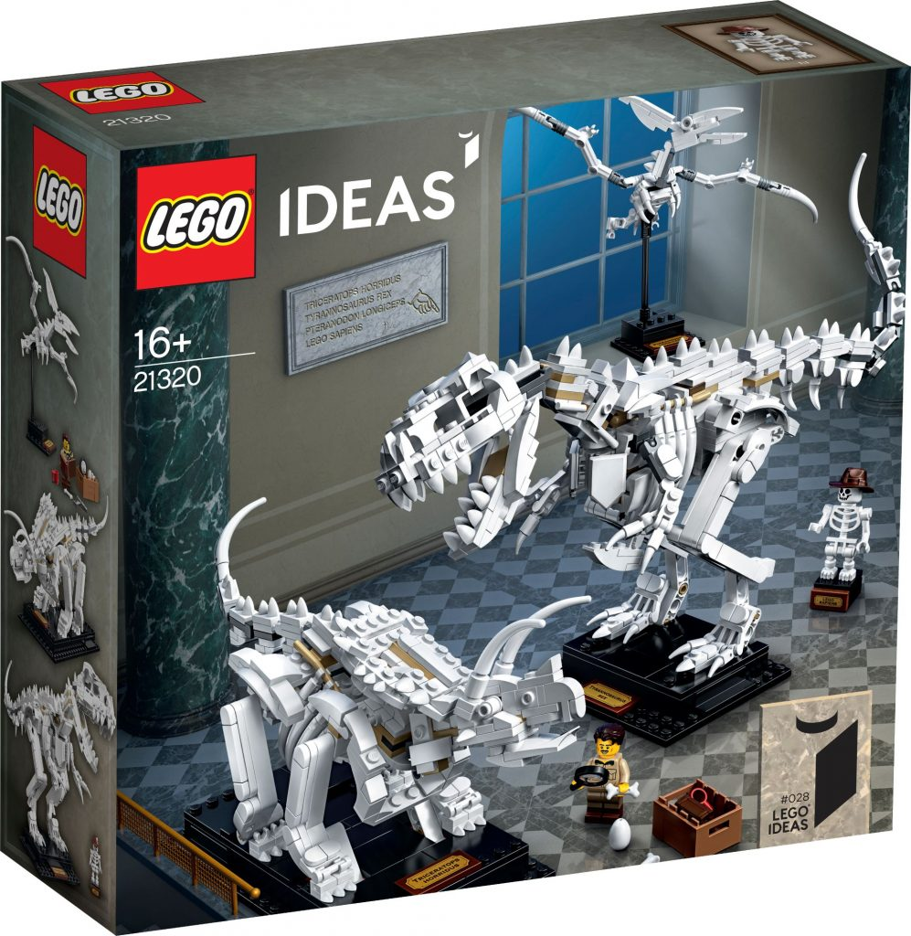 LEGO Ideas 21320 Dinosaur Fossils Official 11 997x1024