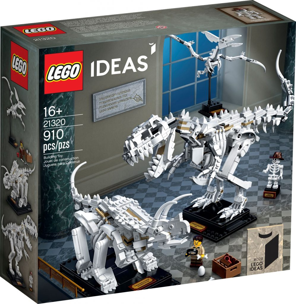 LEGO Ideas 21320 Dinosaur Fossils Official 12 997x1024