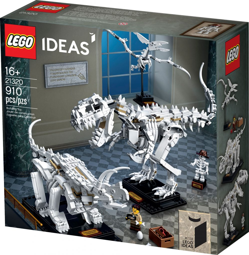 LEGO Ideas 21320 Dinosaur Fossils Official 14 997x1024