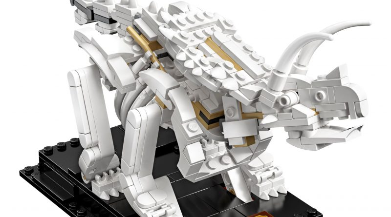 LEGO Ideas 21320 Dinosaur Fossils Official 23 800x445