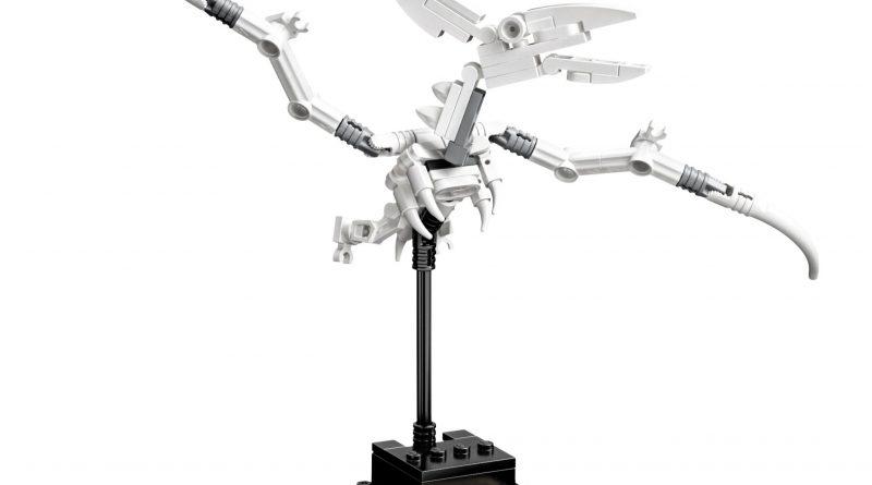 LEGO Ideas 21320 Dinosaur Fossils Official 25 800x445