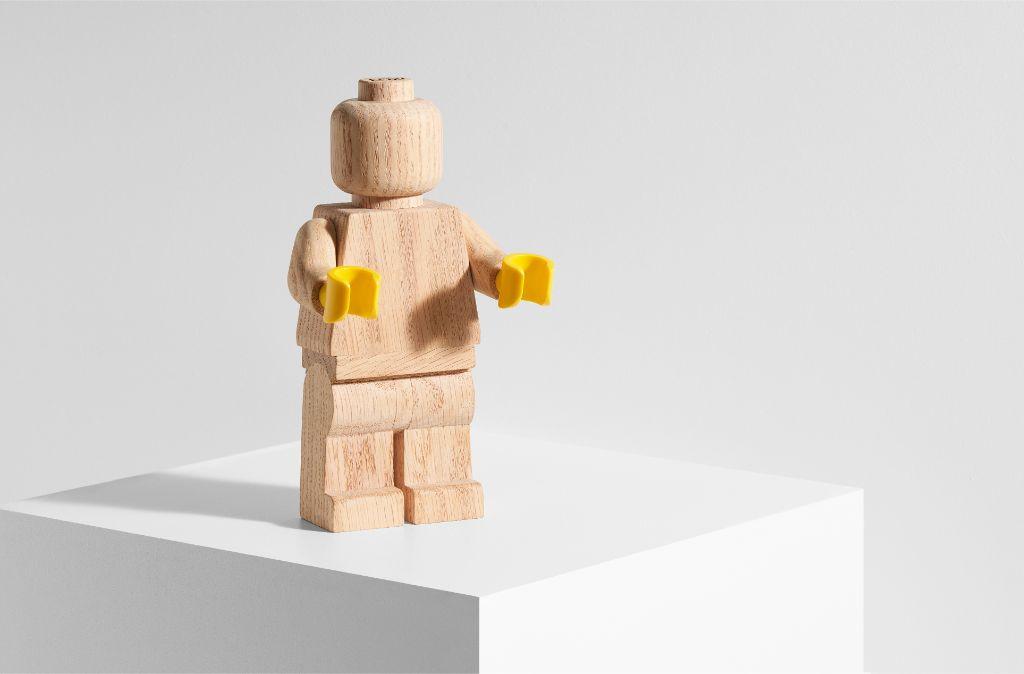 LEGO Originals Minifigure 1