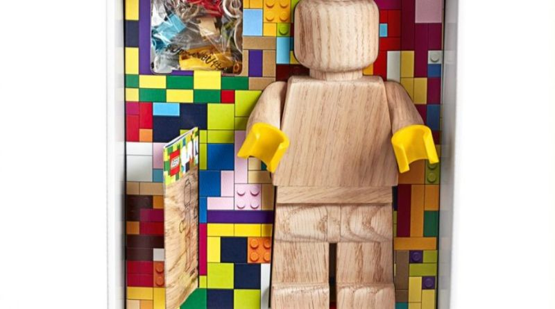 LEGO Originals Minifigure 16 800x445