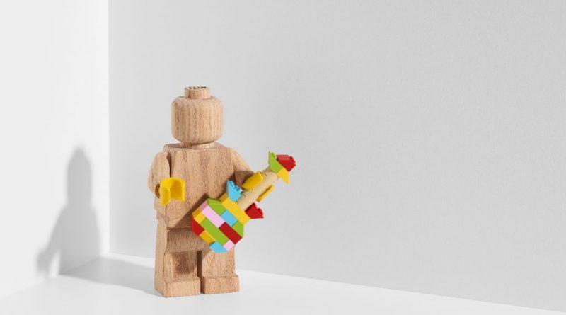 LEGO Originals Minifigure 2 800x445