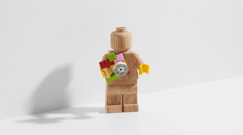 LEGO Originals Minifigure 3 800x445