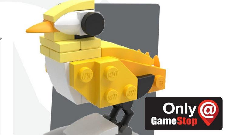 LEGO Overwatch Ganymede Gamestop Featured 800 445