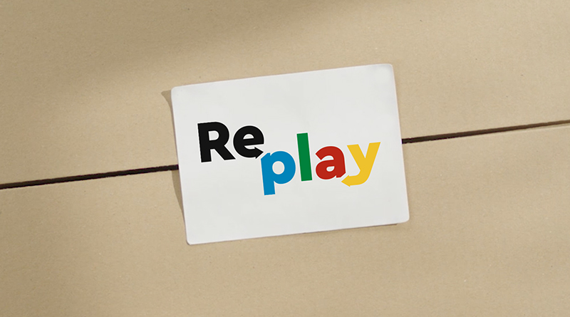 LEGO Replay 1 Featured 800 445