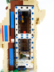 Inside 75255 Yoda