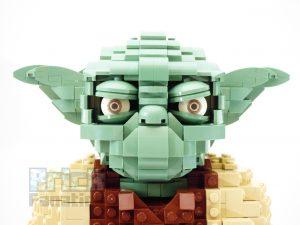 75255 Yoda head