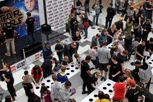 LEGO Star Wars New Zealand Event 2 300x200