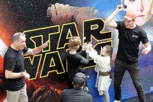 LEGO Star Wars New Zealand Event 3 300x200