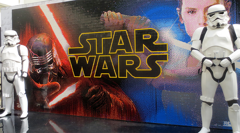 LEGO Star Wars New Zealand event featured 800 445