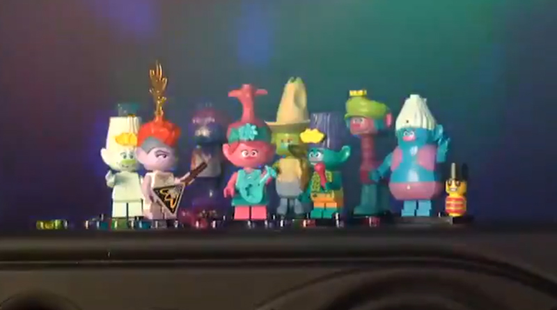LEGO Trolls World Tour minifigures featured 800 445
