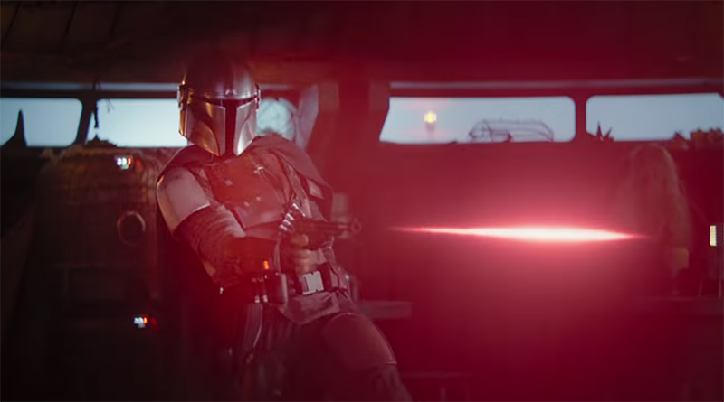 The Mandalorian Trailer 2 Featured 800 445