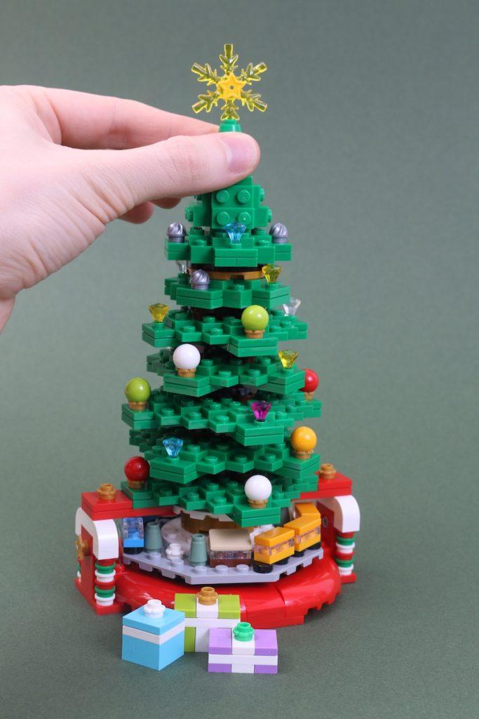 40338 Christmas Tree Review Black Friday Brick Friday 3 683x1024