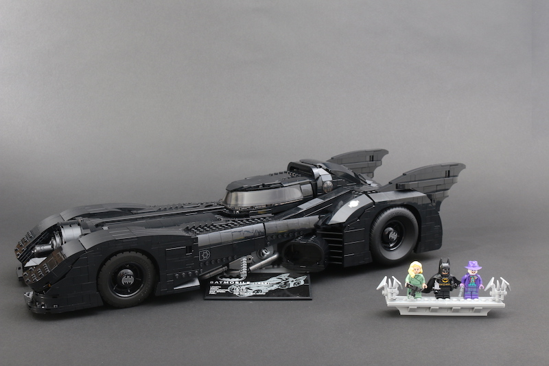 76139 1989 Batmobile Review Main