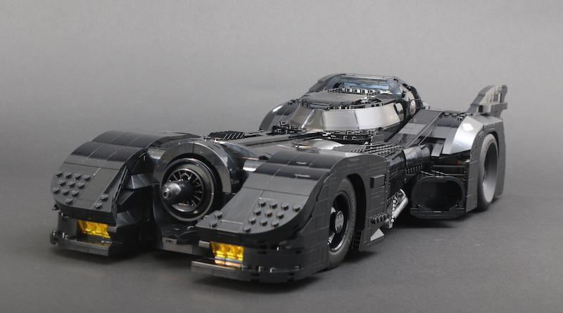 76139 1989 Batmobile Review Title