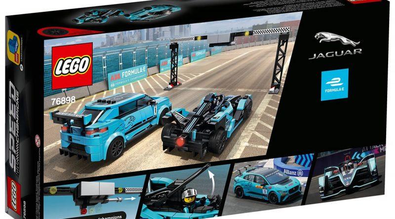 76898 Lego Speed Champions Jaguar Racing 2020 Box Back 800x445