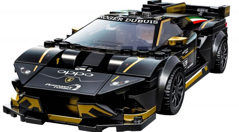 76899 Lego Speed Chapions Lamborghini Urus Huracan 2020 1 800x445