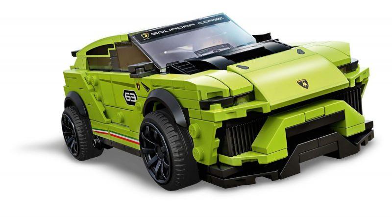 76899 Lego Speed Chapions Lamborghini Urus Huracan 2020 2 800x445