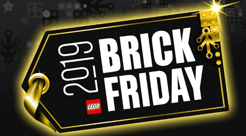 Brick Friday 2019 Featured