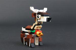 LEGO 40434 Reindeer 3 300x200